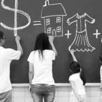 Education financière : Nos parents ne sont pas à la hauteur