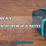 7 idées cadeaux pour un entrepreneur à succès!