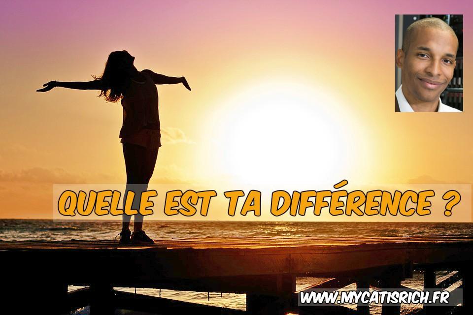 cultiver sa différence