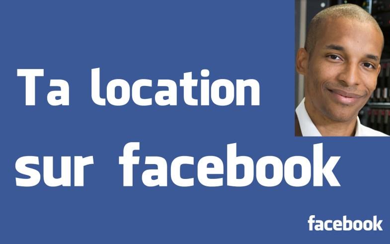 promouvoir location vacances Facebook