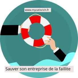 sauver son entreprise de la faillite