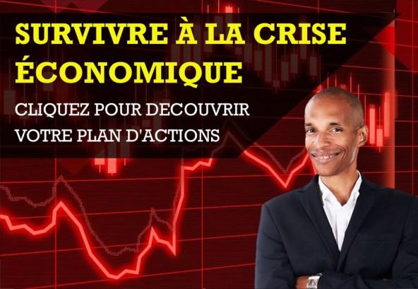 Survivre à la crise economique