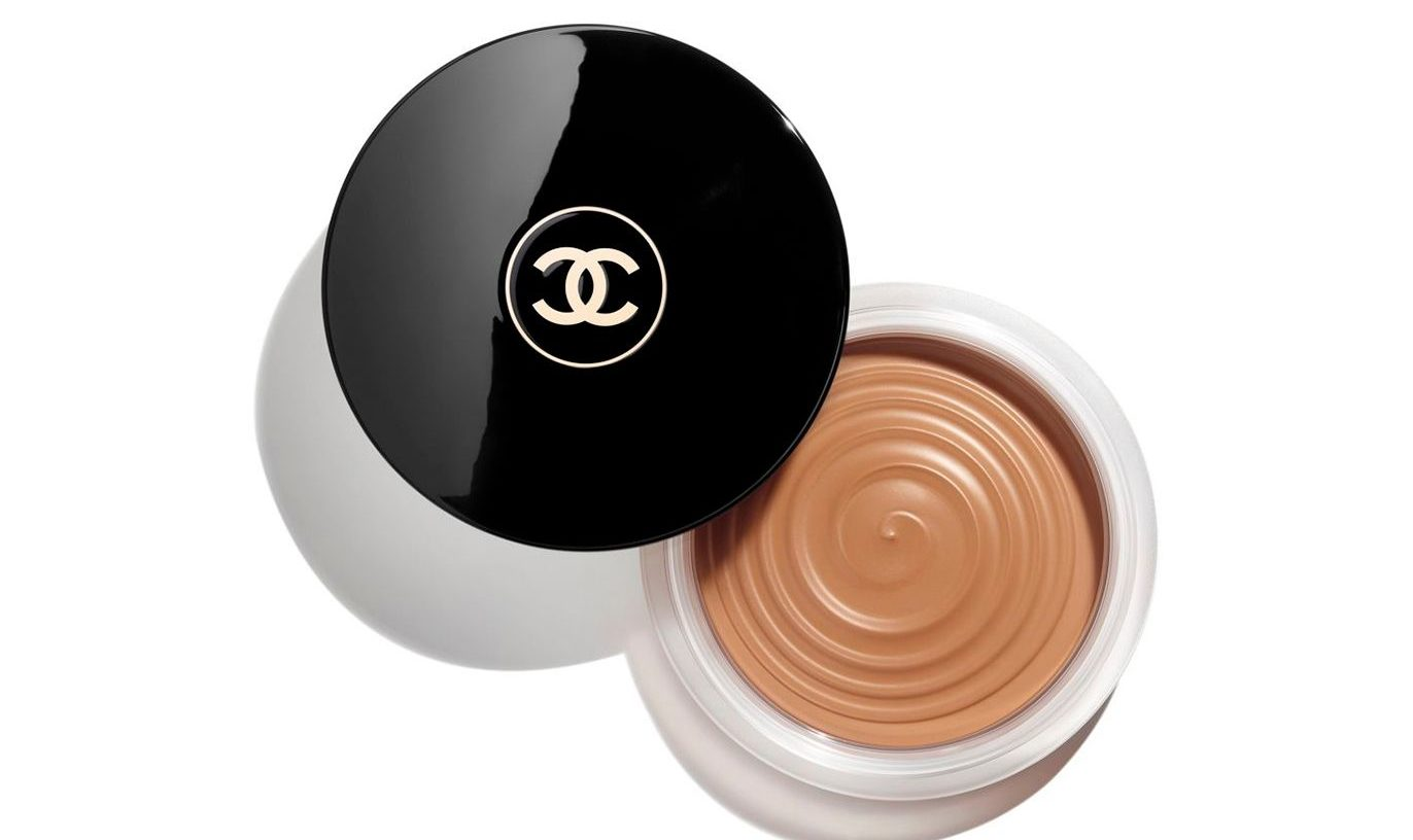 Chanel Healthy Glow Bronzing Cream