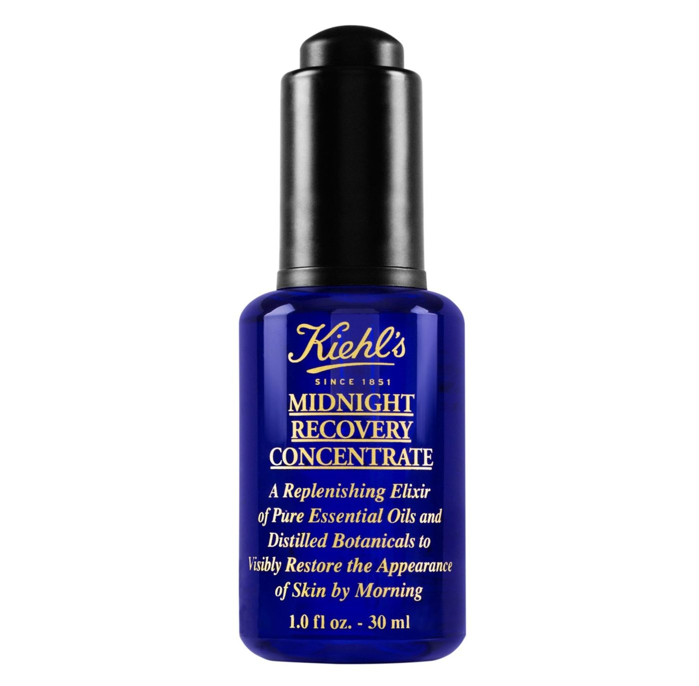 Kiehl's Since 1851 Midnight Recovery Concentrate Face Oil