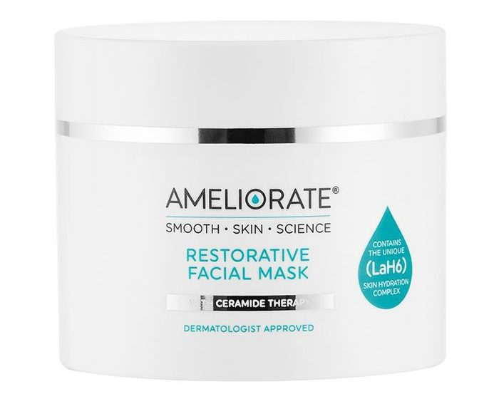 Ameliorate Restorative Facial Mask