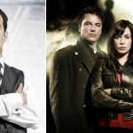 My Celebrity Life – Gareth David Lloyds character Ianto Jones was and still is deeply loved by fans Picture BBC