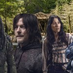 My Celebrity Life – Comedy spinoff of The Walking Dead in the works Photo PictureAMC