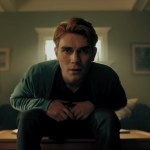 My Celebrity Life – KJ Apa is back as Archie Andrews based on the 1942 comic book character of the same name Picture The CW