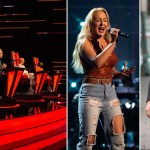 My Celebrity Life – The judges failed to turn for Jesy Nelsons cousin Picture REX