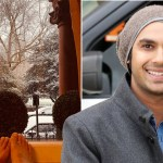 My Celebrity Life – Kunal couldnt get enough of the spectacular weather Picture Instagramkunalkarmanayyar REX