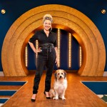 My Celebrity Life – No dogs were mentally or physically harmed during filming for Pooch Perfect Picture BBC