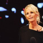 My Celebrity Life – Ulrika Jonsson sent explicit pics from younger men on Tinder