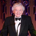 My Celebrity Life – Hal Holbrook has sadly died Picture WireImage