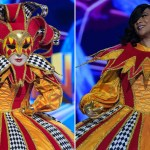 My Celebrity Life – Gabrielle almost didnt take part in The Masked Singer UK Picture ITV