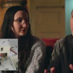 My Celebrity Life – Sabina and Mike were the reason Elisa Lams body was found Picture Netflix