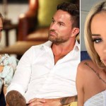 My Celebrity Life – Jessika Power and Dan Webb appeared on Married At First Sight Australia Picture Nine Instagram