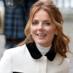 My Celebrity Life – Geri Horner showed off her artistic skills and theyre definitely different Picture Getty