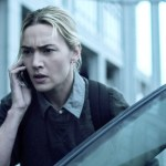My Celebrity Life – Contagion starring Kate Winslet was released in 2011 and followed a group of medical experts during a pandemic Picture REX