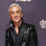 My Celebrity Life – The judge will not be appearing in person this year Picture ABC via Getty Images
