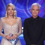 My Celebrity Life – Will Dancing on Ice go ahead this weekend Picture Matt FrostITVRex