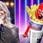 My Celebrity Life – Masked Singer fans reckon Sheridan Smith isnt actually Sausage Picture BBCITV
