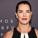 My Celebrity Life – Brooke Shields is recovering after breaking her femur bone Picture Theo WargoGetty Images for THR