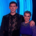 My Celebrity Life – Matt Richardson described his partner Vicky Ogden as phenomenal after their exit Picture 2021