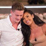 My Celebrity Life – Dr Alex George thinks people judge Love Island stars unfairly Picture REX