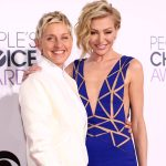 My Celebrity Life – Ellen DeGeneres wife Portia de Rossi was rushed to hospital on Friday Picture Christopher PolkGetty Images for The Peoples Choice Awards