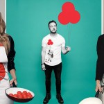 My Celebrity Life – A whole set of celebrities have shown their support for Red Nose Day 2021 Picture TK MaxxPixarComic Relief
