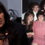 My Celebrity Life – Coleen spoke about her reaction to hearing about Annes abuse Picture Getty