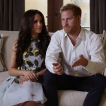 My Celebrity Life – Prince Harry and Meghan Markle launched their podcast last year Picture Backgrid