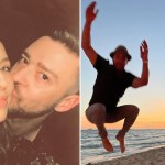 My Celebrity Life – Justin Timberlake is looking back on fond memories with Jessica Biel as she turns 39 Picture justintimberlakeInstagram