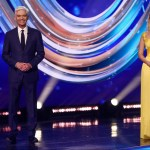 My Celebrity Life – Therell be a new skating champion tonight Picture ITV