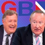 My Celebrity Life – Andrew Neil thinks Piers Morgan would be a huge asset to GB News Picture Rex