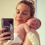 My Celebrity Life – Kate Lawler has shared an update on baby Noas health Picture Instagram