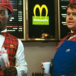 My Celebrity Life – Louie Anderson played Maurice in the original Coming To America Picture Paramount