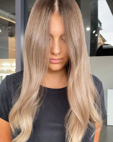 Spring to Summer Hair Colours Now the Salons Are Open