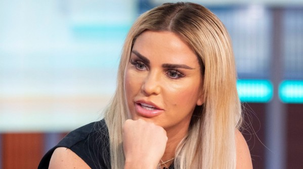 Katie Price 'planning more surgeries alongside full body liposuction'