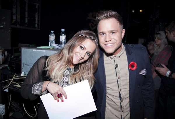 Olly Murs to embark on two-day charity trek in memory of close friend Caroline Flack