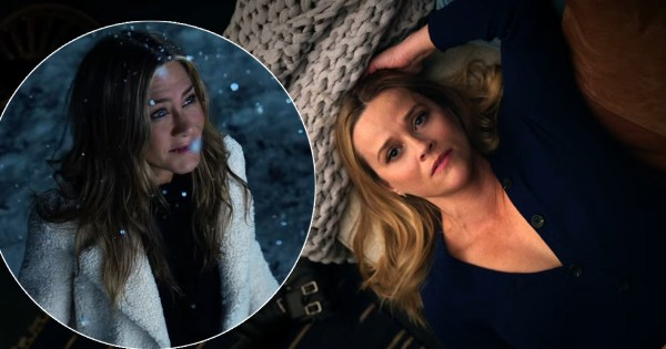 The Morning Show season 2: Jennifer Aniston and Reese Witherspoon star in first-look teaser as drama gears up to return
