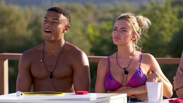 Wes Nelson urges new Love Island stars to 'be in a good headspace' before entering villa