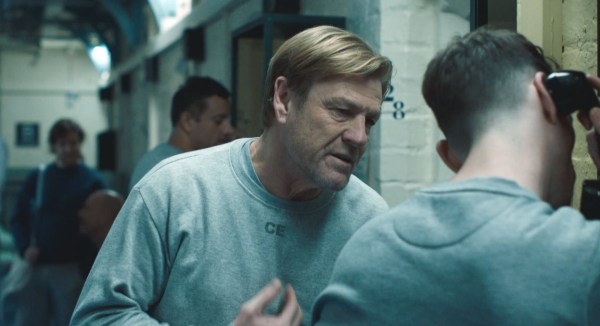 'Time tells fundamental truth about our prison system and political neglect': BBC drama praised by Prison Reform Trust director