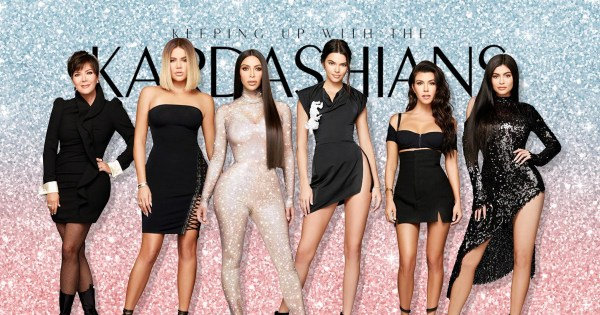 'You're doing amazing sweetie': Most iconic Keeping Up With The Kardashians quotes as show finally ends after 20 seasons