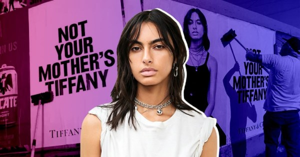 Why is the world of beauty and fashion so obsessed with buying into youth?
