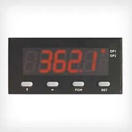 Gems Sensor & Control Liquid Level Meter