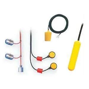 Finetek FAX/FBX Cable Float Level Switch
