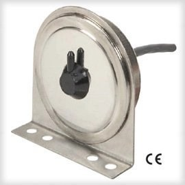 Gems Sensor & Control 876 Series Capacitance Pressure Transducer