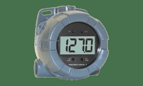 Precision Digital PD6770 Vantageview NEMA 4X Large Display Loop-Powered Meter