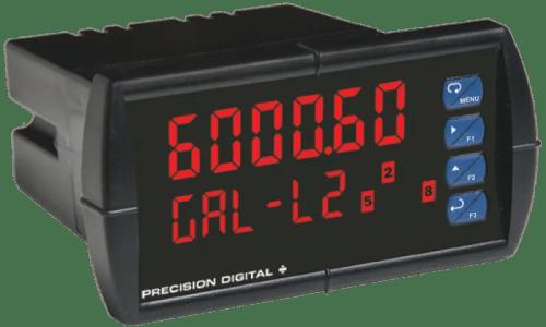 Precision Digital PD6000 ProVu Process Meter